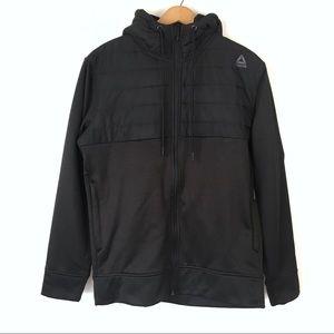 Men's Reebok Vault Hybrid Training Jacket